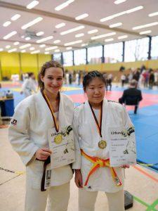 Geisha-Turnier Pfungstad