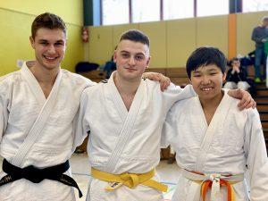 Samurai-Turnier Pfungstadt