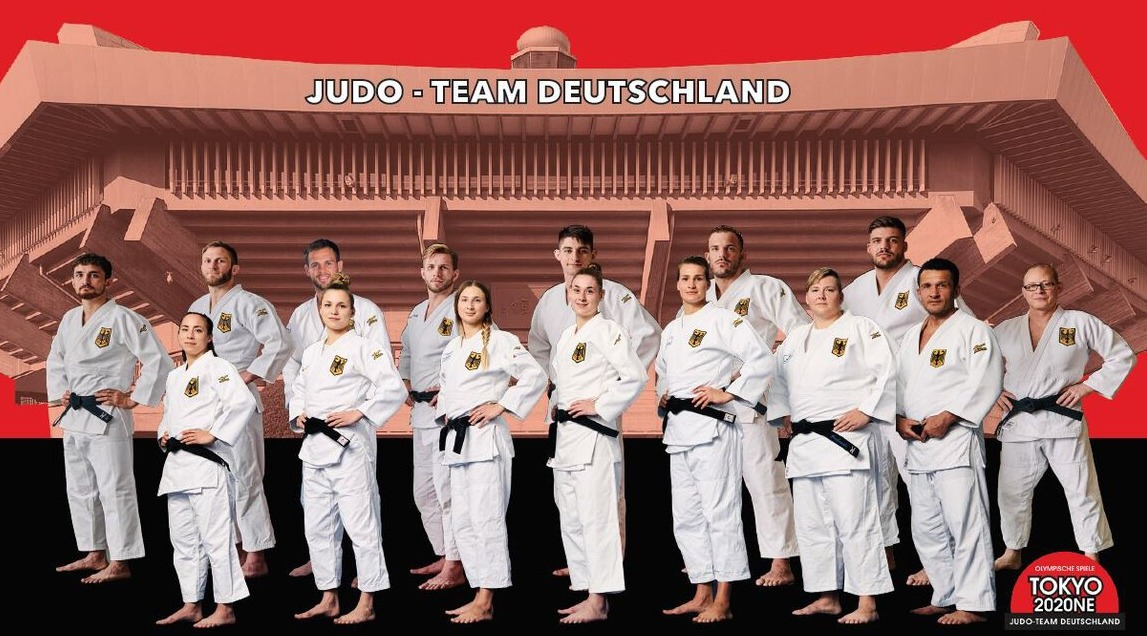 Die Olympischen Spiele in Tokio